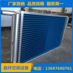 LTS铜管表冷器