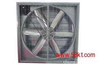 镀锌板方形负压风机和畜牧风机