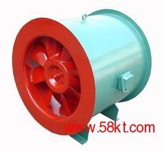 SWF低噪声混流风机 加压送风机