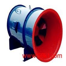 HL3-2A型高效低噪声混流风机 带消声器