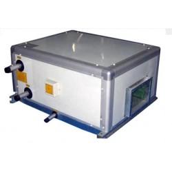 格瑞德空气处理机组  组合式空气处理机组