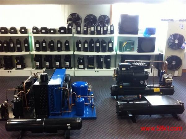 原装安康压缩机2HP~6.5HP