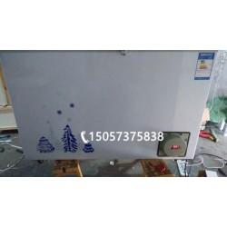 上海防爆卧式冰柜顶开门化学品存储