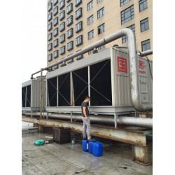冷却塔管路系统安装