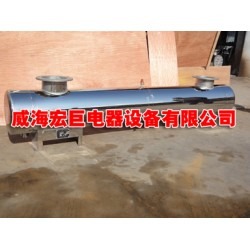 大功率管道式空调辅助电加热器