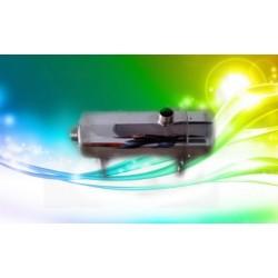DSL-6KW非标辅助电加热器, 户式中央空调辅助电加热器