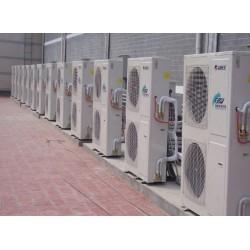 格力中央空调, 多联机空调  制冷空调