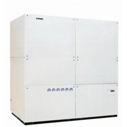 东莞日立水冷柜机安装10-40HP