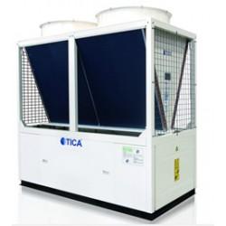 天加低温空气源热泵机组