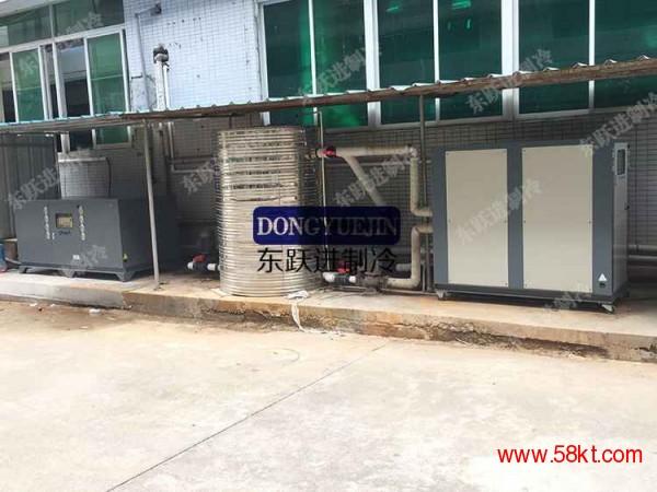 冷冻机 工业冷冻机 水冷式工业冷冻机
