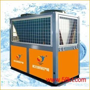 学校浴室空气能热泵热水器