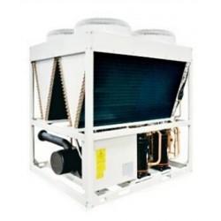 煤改电超低温采暖热泵模块机组(25匹)