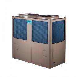 风冷热泵模块机组(H)型