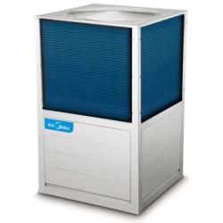 风冷热泵模块机组(G)型