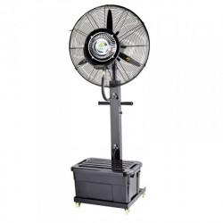 喷雾风扇户外室外厂房降温工业风扇