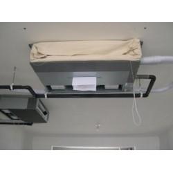 温江家用中央空调系统