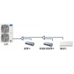 海尔多联机 智能WIFI模块