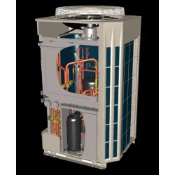 TS 系列  VRF中央空调