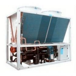 约克冷水模块机组, 节能大型