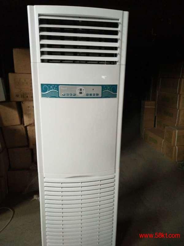 水冷空调立柱式风机盘管