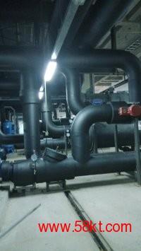 承接空调净化 多联机安装 保温安装等工程