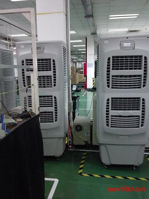 电子厂加湿器  电子车间加湿