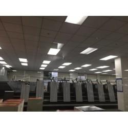 印刷厂加湿器 印刷厂汽水混合加湿器