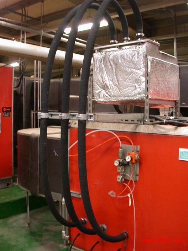 洁净厂房用电热加湿器 中央空调配套加湿器