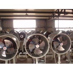 车间厂房用工业加湿器 离心加湿器