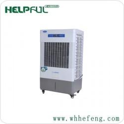 移动水冷风机 环保水空调