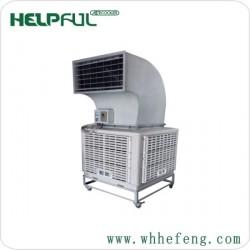 工业移动冷风机 水冷风机 冷风机水空调
