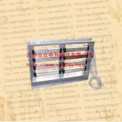 江苏风道框架式电加热器