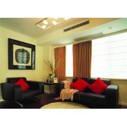 家用中央空调水系统