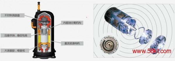 日立中央空调新风处理机