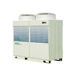 模块式变频风冷热泵机组