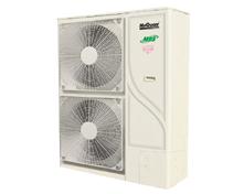 家用直流变频多联式中央空调机组