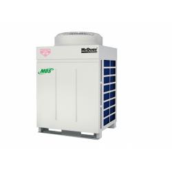 麦克维尔直流变频多联式中央空调机组