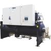 单螺杆式水(地)源热泵机组(满液式)