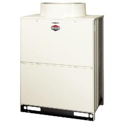 日立FLEX MULTI 系列变频多联式中央空调