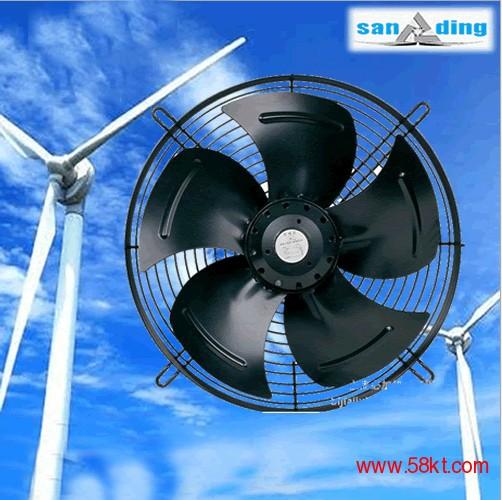 交流轴流风机风散热低噪音风扇正品