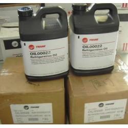 原装正品特灵OIL00022冷冻油