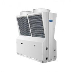 海尔低温强热风冷模块机组