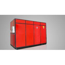 蓄能型真空热水机组
