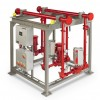 智能流体泵组系统