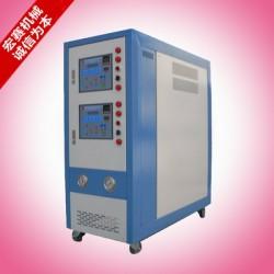 工业循环导热油模温机 高温防爆油温机