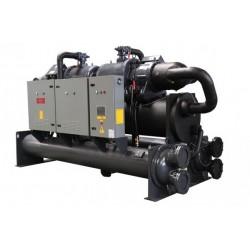 干式水冷冷水机组(R22)