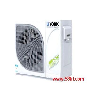 瀚合科技约克中央空调YCAG系列