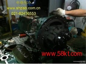 中央空调  罗特螺杆压缩机维修