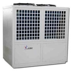零下20摄氏度超低温空气源热泵
