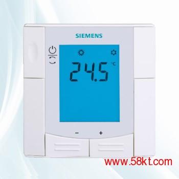西门子空调地暖温控器